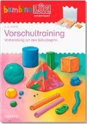 bambinoLÜK. 4/5/6 Jahre - Vorschule: Vorschultraining
