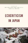 Ecocriticism in Japan