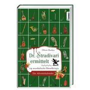 Dr. Stradivari ermittelt