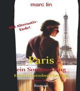 Paris ein Sommer lang
