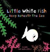 Little White Fish Deep in the Sea