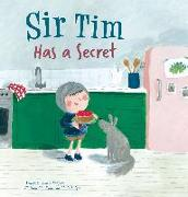 Sir Tim Has a Secret