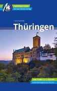 Thüringen Reiseführer Michael Müller Verlag