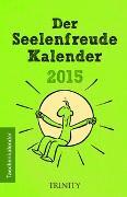 Der Seelenfreude Kalender 2015 - Taschenkalender