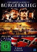 Der amerikanische Bürgerkrieg