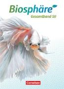 Biosphäre Sekundarstufe II - 2.0 - Allgemeine Ausgabe. Gesamtband - Schülerbuch