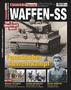 Waffen-SS, Westfront 1944