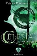 Celesta: Schatten und Glut (Band 3)