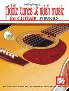 Fiddle Tunes & Irish Music for Guitar [With CD]