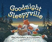 Goodnight, Sleepyville