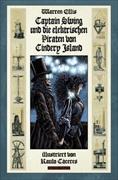 Captain Swing und die elektrischen Piraten von Cindery Island