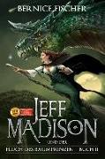 Jeff Madison und der Fluch des Baumprinzen
