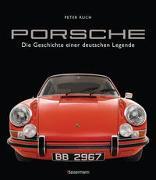 Porsche. Der Bildband mit über 150 brillanten Aufnahmen. Frühe Design-Klassiker, 911er, 356er, Carrera, Turbo, Boxter, Macan, Cayenne u.v.m