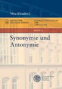 Synonymie und Antonymie