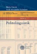Politolinguistik