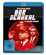 Der Schakal - Blu-ray
