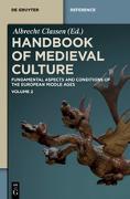 Handbook of Medieval Culture. Volume 2