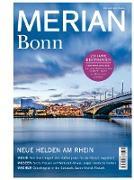 MERIAN Magazin Bonn 01/20