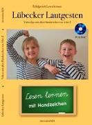 Lübecker Lautgesten: CD-ROM