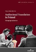 Audiovisual Translation in Poland