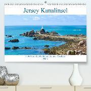 Jersey Kanalinsel (Wandkalender 2020 DIN A2 quer)