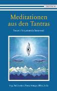 Meditationen aus den Tantras | Meditation | Tantra | Yoga Buch | Ananda Verlag