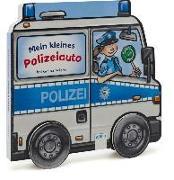 Mein kleines Polizeiauto