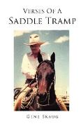 Verses of a Saddle Tramp