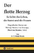 Der flotte Herzog