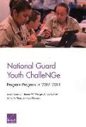 NATIONAL GUARD YOUTH CHALLENGEPB