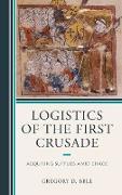 LOGISTICS OF THE FIRST CRUSADECB