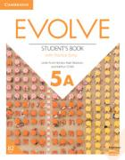 Evolve Level 5A Student's Book with Practice Extra
