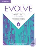 Evolve Level 6 Teacher's Edition with Test Generator