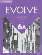 Evolve Level 6A Workbook with Audio