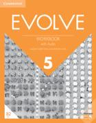 Evolve Level 5 Workbook with Audio