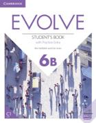 Evolve Level 6B Student's Book with Practice Extra