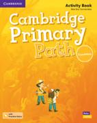 Cambridge Primary Path Foundation Level Activity Book with Practice Extra American English