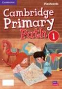 Cambridge Primary Path Level 1 Flashcards American English
