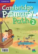 Cambridge Primary Path Level 2 Flashcards American English
