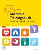 Für die Physiotherapie Anatomie Trainingsbuch