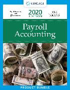 Payroll Accounting 2020 (with CengageNOWv2, 1 term Printed Access Card)