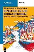 Einstieg in die Chinastudien