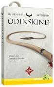 Die Rabenringe - Odinskind. Hörbuch auf USB-Stick