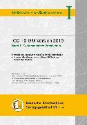 ICD-10-GM Version 2019. Band I: Systematisches Verzeichnis
