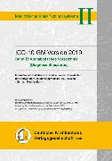 ICD-10-GM Version 2019. Band II: Alphabetisches Verzeichnis