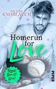 Homerun for love