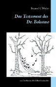 Das Testament des Dr. Balsamo