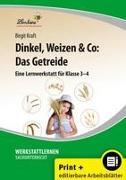 Dinkel, Weizen & Co: Das Getreide (Set)