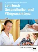 Lehrbuch Gesundheits- und Pflegeassistenz