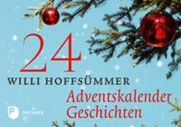24 Adventskalendergeschichten